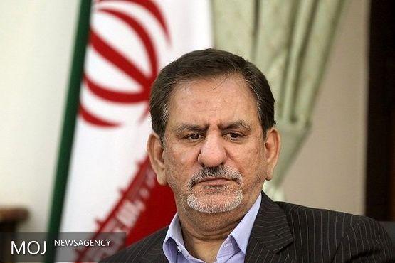 ۵۵۰ میلیون یورو پروژه در سفر جهانگیری به فارس افتتاح می شود