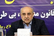 ایجاد اطمینان مجری و رایدهنده با الکترونیکی شدن انتخابات