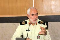 سارق حرفهای مصالح ساختمانی در اردبیل دستگیر شد
