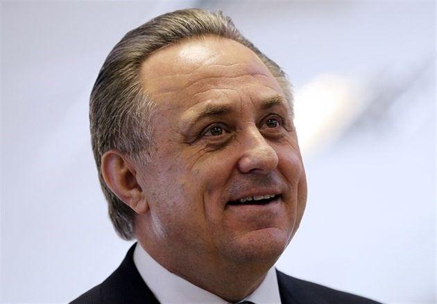 خوشحالی معاون نخستوزیر روسیه از رویارویی تیم آزمون با منچستریونایتد