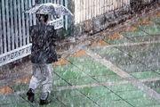 برف وباران مهمان آسمان کردستان خواهد شد