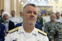نیروی دریایی هیچ گاه نگاه به عقب نداشته است/ هیچ محدودیتی برای پیشرفت در دریا نداریم