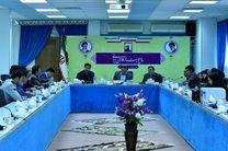 دیدار نوروزی استاندار لرستان با مدیران خبرگزاریهای استان برگزار شد