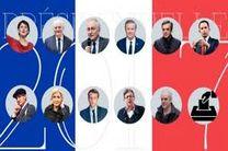 نگرانی های امنیتی مقامات فرانسه برای برگزاری انتخابات ریاست جمهوری
