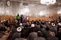 رسالت اصلی آستان قدس تبیین و نشر معارف قرآنی و رضوی است
