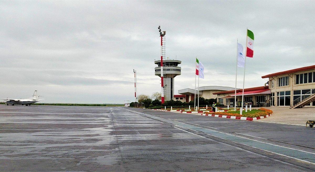 بسته شدن فرودگاه های تهران در روز تحلیف ریاستجمهوری