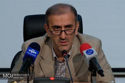افشین حبیب زاده معاون نظارت شورای اسلامی شهر تهران