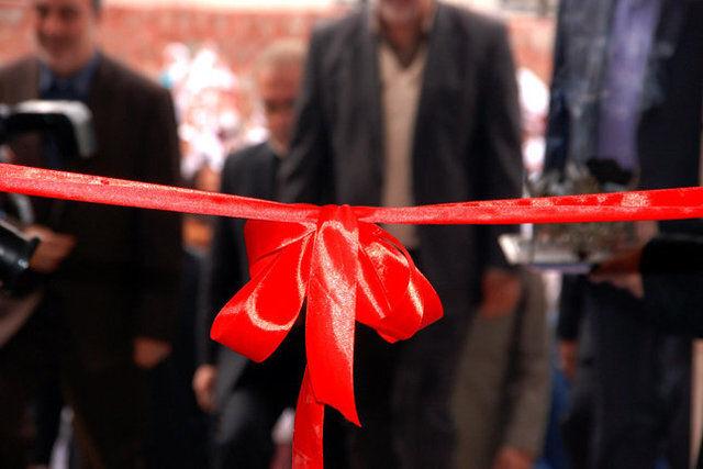 ۵۰ پروژه دولتی و خصوصی در شهرستان آران و بیدگل افتتاح شد