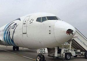 صدور گواهینامه بهرهبرداری هواپیمایی مسافری توسط دفتر عملیات پرواز انجام می شود