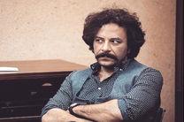 حسام منظور:دستمزدم همیشه بالا بوده/در تئاتر همان هیولای سابقم