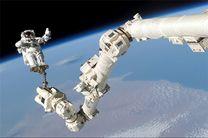 احتمال سقوط آزمایشگاه فضایی چین
