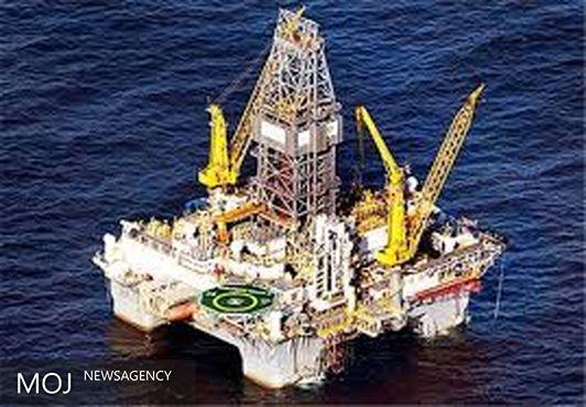 ١١ درصد از تولید نفت آمریکا در خلیج مکزیک تعطیل شد