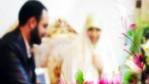 آغاز ثبت نام اتاق عقد حرم مطهر در آستانه سالروز ازدواج حضرت علی(ع) و حضرت زهرا(س)