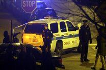 تیراندازی در نیویورک 1 کشته و 11 مجروح برجا گذاشت