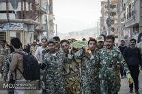 حزب اعتدال و توسعه در پی جان باختن هموطنانمان طی زلزله غرب ایران پیام تسلیتی صادر کرد