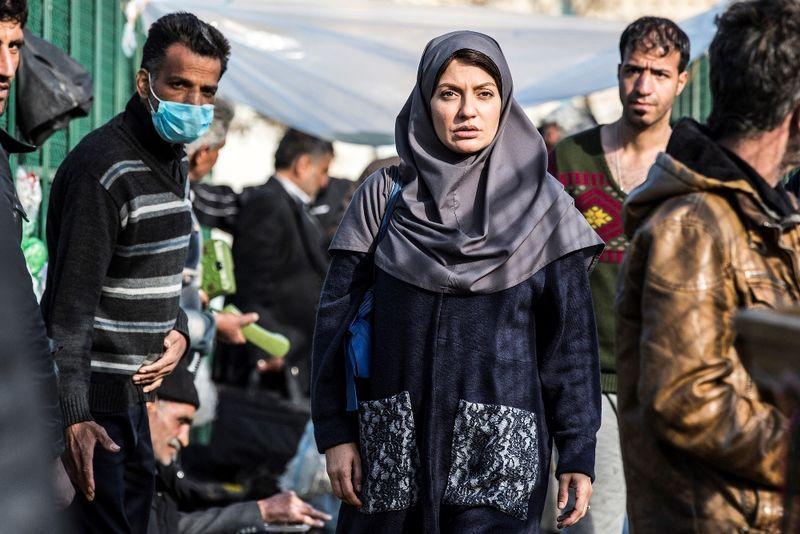 اکران فیلم سینمایی دارکوب به نفع دو موسسه خیریه