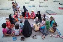۱۶ گروه جهادی از بسیج قم به مناطق محروم کشور اعزام شدند