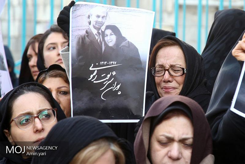 تجلیل وزیر ارشاد از تلاش های همسر دکتر علی شریعتی