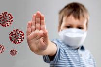 افزایش ابتلاء کودکان به کرونا، ارتباطی به باز بودن پارک ها ندارد