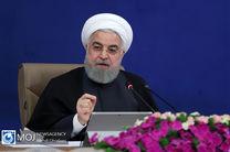 علیرغم ظلم به ایران حاضریم به تعهداتمان برگردیم/ در برداشتن تحریم ها همه توان خود را به کار خواهیم گرفت