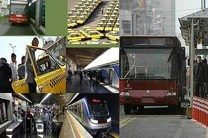 چرخه نوسازی ناوگان حملونقل کرمانشاه با تسهیلات ۷۰ درصدی و نرخ سود ۶ درصد