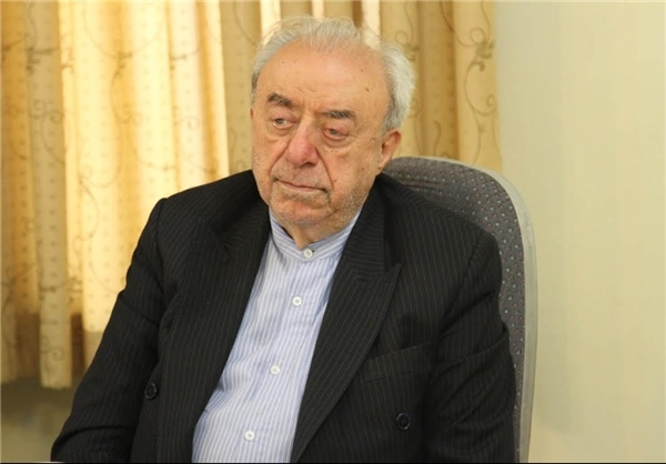 برای انسجام آی کپ باید دبیرخانه ای در تهران تشکیل داد