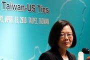 تایوان از مانورهای نظامی چین نمی ترسد