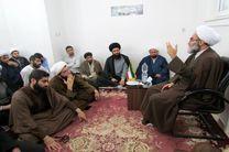 مصوبات شوراهای شهر با قوانین دین و شرع تطبیق داده شود/ ساماندهی حوزههای علمیه گیلان