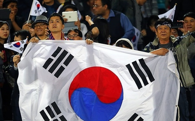 ۵۴ هزار بلیت دیدار کرهجنوبی و ایران به فروش رسید
