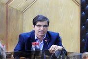 ایرج حشمتی مدیر کل حفاظت محیط زیست استان اصفهان شد