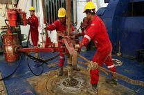 نشت سیال چاه شماره 15 لالی توسط نیروهای عملیاتی شرکت نفت و گاز مسجد سلیمان  به موقع کنترل شد