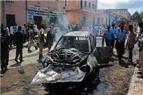 کشته و زخمی شده ده ها نفر بر اثر انفجار خودروی بمب گذاری شده در حسکه