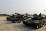 آکادمی ارتش میانمار هدف حمله شورشیان قرار گرفت