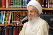 آمریکا میگوید ایران باید هر چه که آنها خواستند چشم بگوید