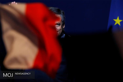 در آستانه انتخابات فرانسه