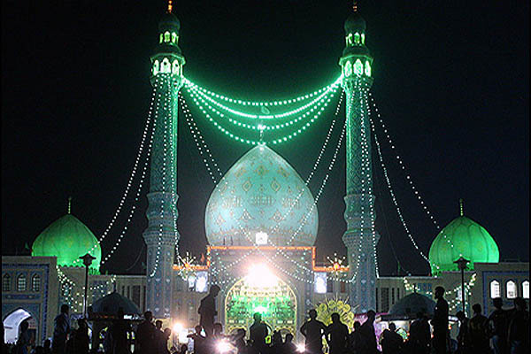 اسکان بیش از 39 هزار مسافر در مسجد جمکران