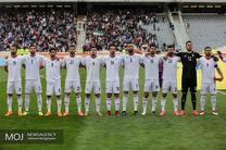 ترکیب تیم ملی ایران مقابل ازبکستان مشخص شد