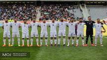 بازی دوستانه ایران و برزیل به میزبانی قطر یا تهران