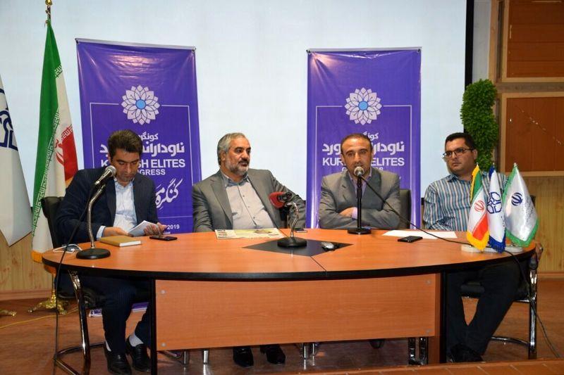 مظهر و خالق موسیقی اصیل کُردی به کردستان باز می گردد