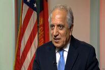 گفتگوهای آمریکا-طالبان از هفته آینده از سرگرفته می شود