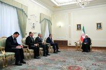 حضور رییس جمهور در سازمان همکاری شانگهای برای کشور موثر است