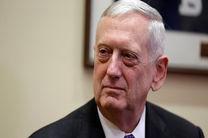 آمریکا ابایی از رقابت با پکن ندارد / اقدامات چین در دریای چین جنوبی در راستای نظامیگری است