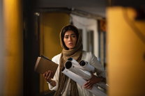 آخرین خبر از جنایت بی دقت، فیلم جدید شهرام مکری