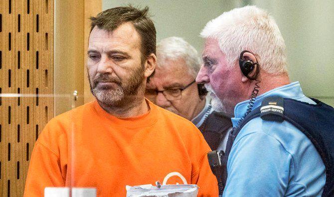 عامل انتشار ویدئوی جنایت نیوزیلند به 21 ماه حبس محکوم شد