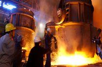 تولید 44 درصد فولاد خام کشور در گروه فولاد مبارکه