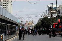 حرکت دستههای عزاداری مشهد در تاسوعا و عاشورا ممنوع است