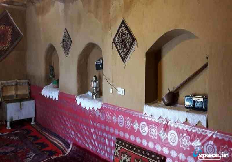 شناسایی ظرفیت های ایجاد بوم گردی در روستاهای استان اردبیل