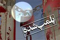 پلمب کمپ غیرمجاز ترک اعتیاد در کرمانشاه
