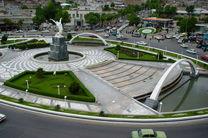 ساخت المان های سنندج شهر مقاومت در دستور کار شهرداری قرار گرفت