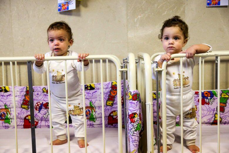 150 خانواده پشت نوبت متقاضی فرزندخواندگی در استان کرمانشاه هستند